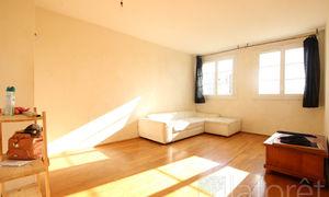 Appartement 3pièces 53m² Créteil