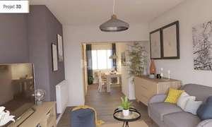 Appartement 2pièces 42m² Dieppe
