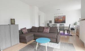 Appartement 5pièces 89m² Strasbourg