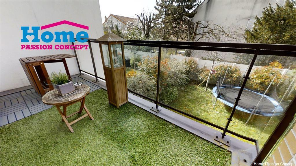 Appartement a vendre nanterre - 5 pièce(s) - 105 m2 - Surfyn