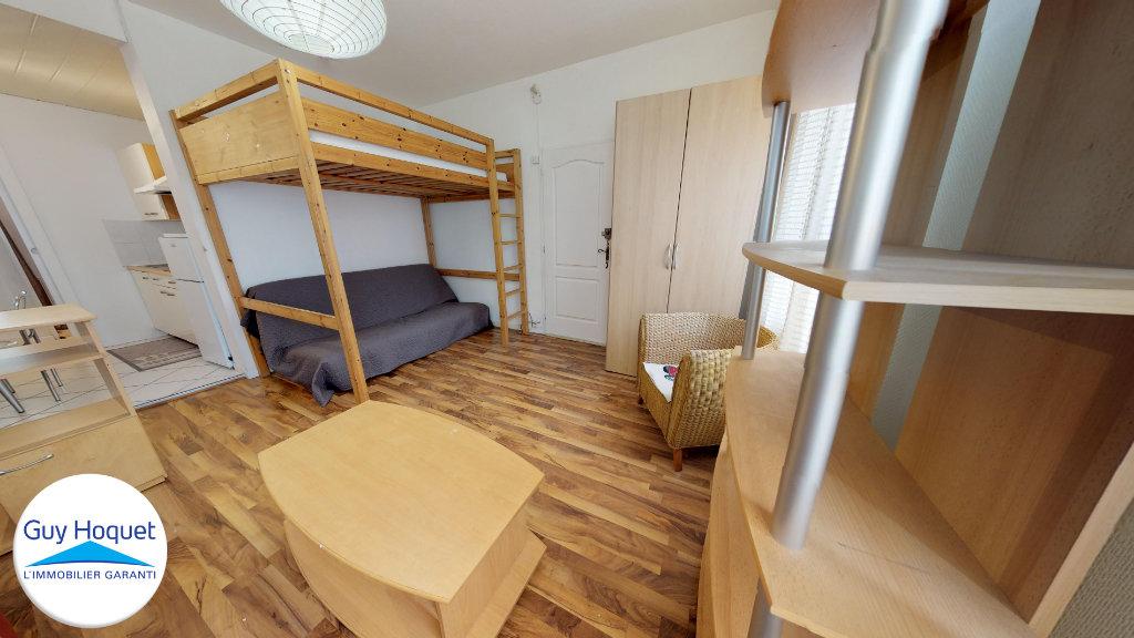 Superieur Location Appartement Meublé 1 Pièce 27 M²