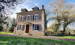 Maison 9pièces 170m² Beaumont-le-Roger