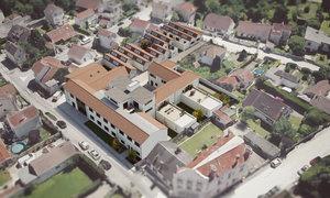 Appartement 4pièces 52m² Saint-André-les-Vergers