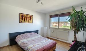 Appartement 5pièces 107m² Nancy