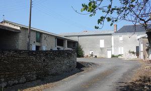 Maison 4pièces 100m² Montreuil-Bellay