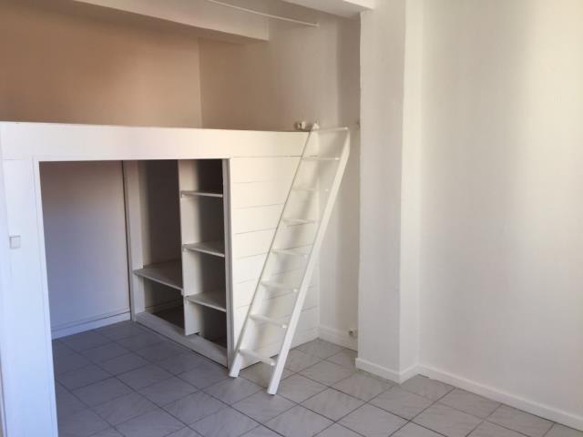 Appartement 1pièce 29m² à Toulon