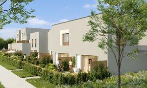 AGORA PARC 2 (1à5pièces, 27à101m²) Bussy-Saint-Georges
