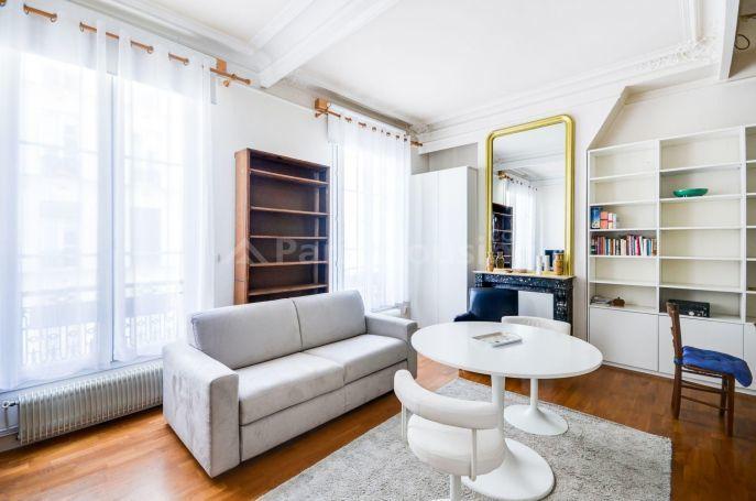 Location Appartement Meubl  Pices  M Paris E