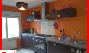 Maison 5pièces 112m² Marsac-en-Livradois