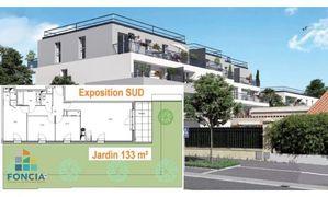 Appartement 4pièces 79m² Marseille 9e