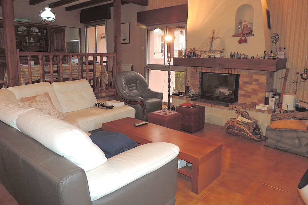 Maison 8pièces 150m² Saint-Brice
