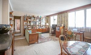 Appartement 4pièces 67m² Paris 13e