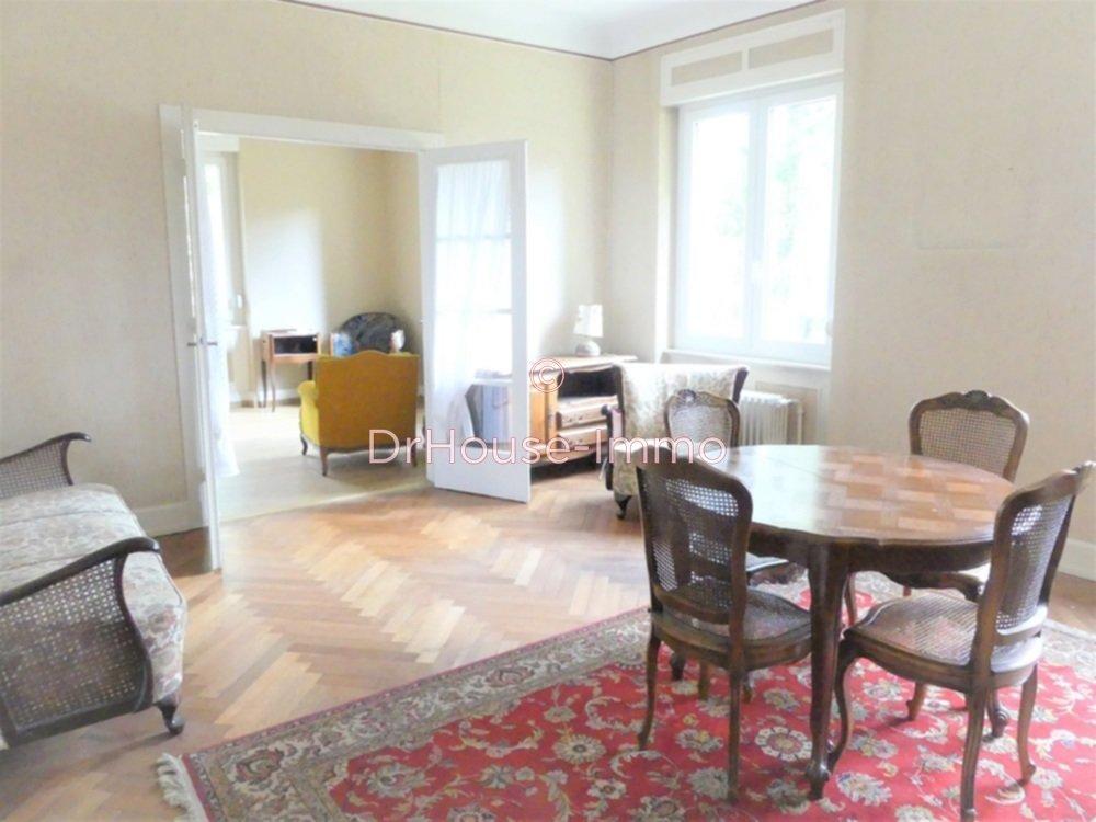 Bel appartement situé au Reeberg