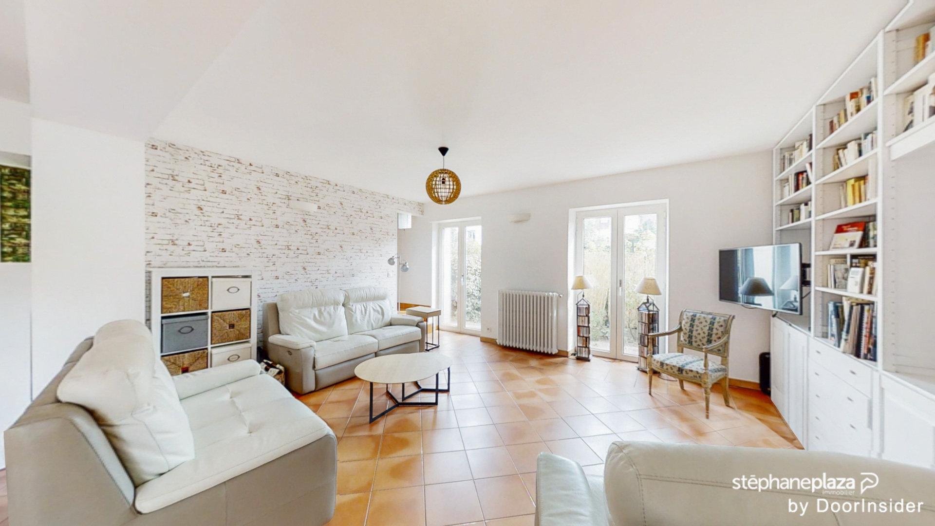 Maison a vendre colombes - 6 pièce(s) - 153.58 m2 - Surfyn