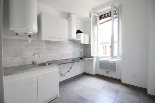 Appartement 3pièces 58m² à Villeurbanne