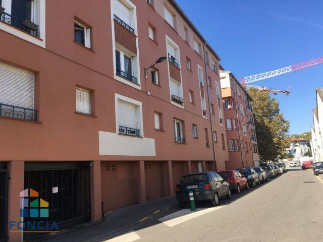 Appartement 3pièces 50m² à Toulouse