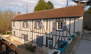 Maison 4pièces 72m² Chaumont-en-Vexin