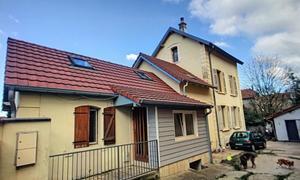 Maison 8pièces 165m² Belfort