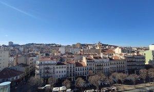 Appartement 3pièces 76m² Marseille 6e