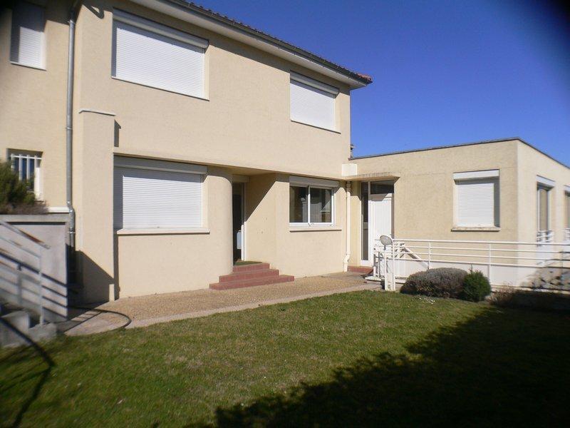 Location Maison Clermont Ferrand 63 Louer Maison