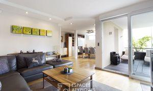 Appartement 4pièces 119m² Duttlenheim
