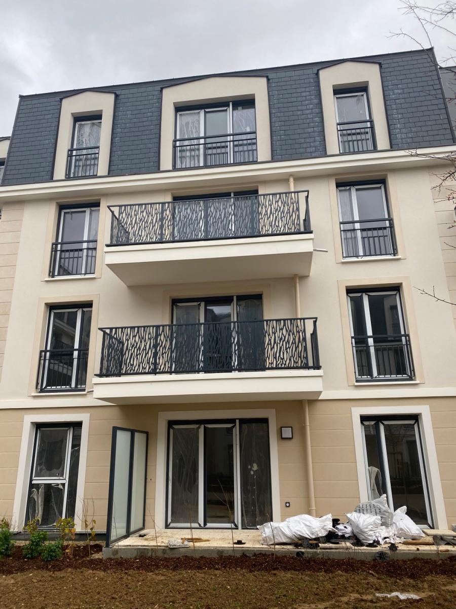 Appartement a louer houilles - 3 pièce(s) - 64 m2 - Surfyn