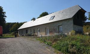 Maison 5pièces 260m² Authieux-Ratiéville