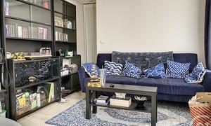 Appartement 2pièces 23m² Vitry-sur-Seine
