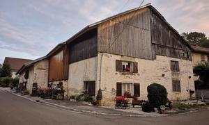 Maison 6pièces 97m² Belleherbe