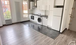 Appartement 3pièces 46m² Saint-Denis