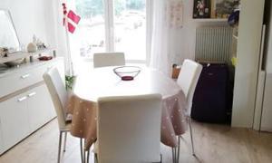 Appartement 4pièces 81m² Montbéliard