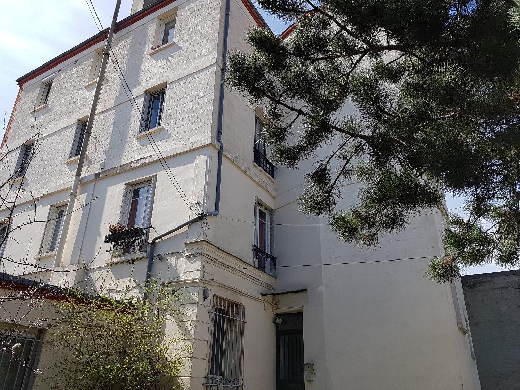Appartement 2pièces 35m² à Saint-Maur-des-Fossés