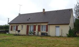 Maison 4pièces 82m² Saint-Gervais-du-Perron