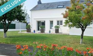 Maison 6pièces 135m² La Chapelle-sur-Erdre