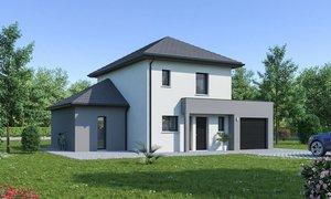 Maison neuve 5pièces 111m² Pipriac