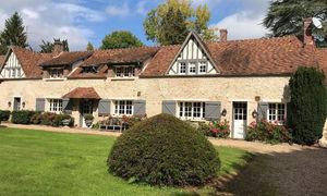 Maison 14pièces 400m² Montfort-l'Amaury