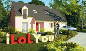Maison neuve 5pièces 87m² Jouy-sous-Thelle