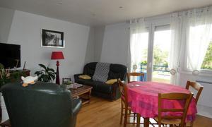 Appartement 3pièces 59m² Saint-Max