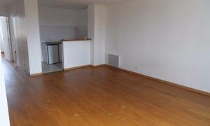 Appartement 3pièces 67m² Nangis