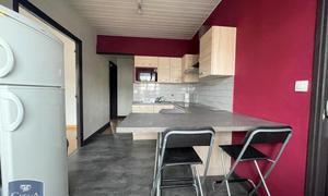 Appartement 2pièces 47m² Lille