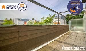 Appartement 3pièces 61m² Rennes