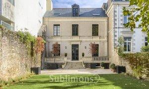 Maison 11pièces 280m² Nantes