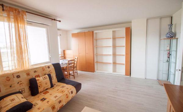 Location Appartement Meublé Val Doise 95 Appartement