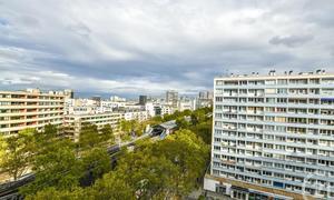 Appartement 3pièces 69m² Paris 13e