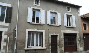 Maison 5pièces 112m² Charroux