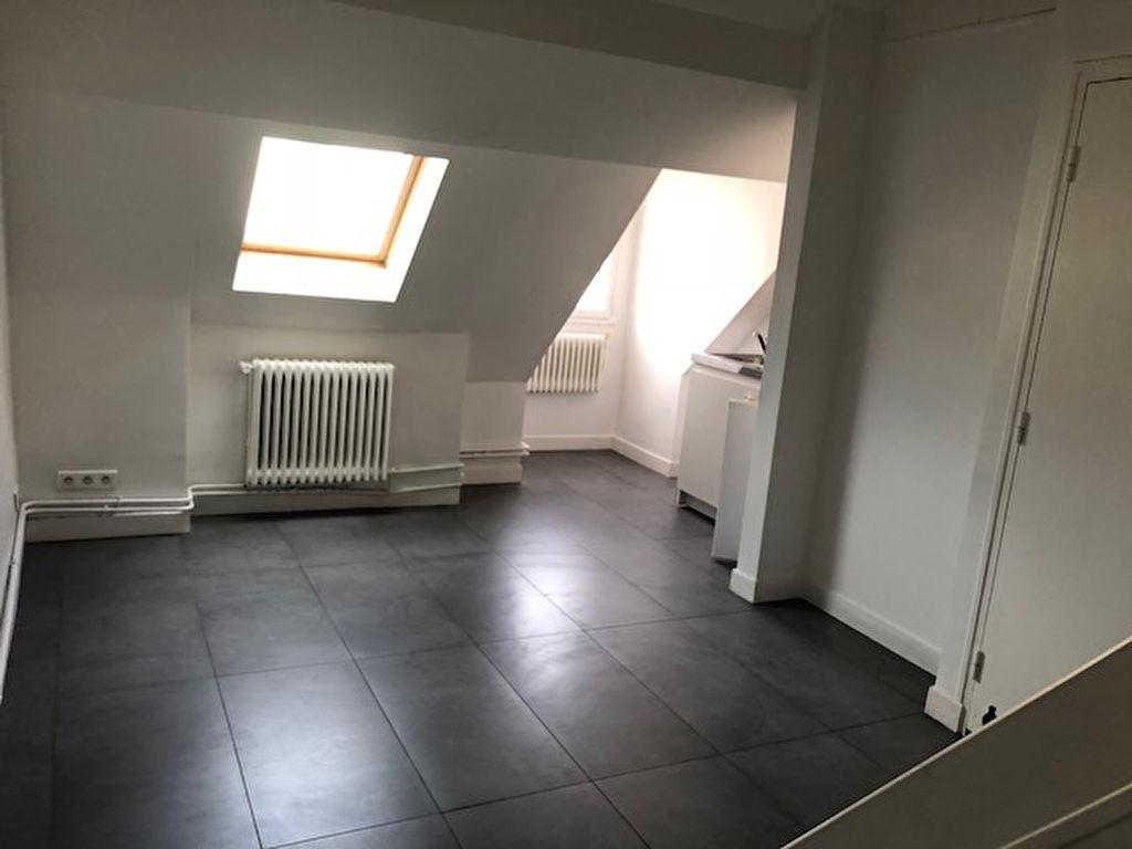 Appartement a louer nanterre - 1 pièce(s) - 16.45 m2 - Surfyn