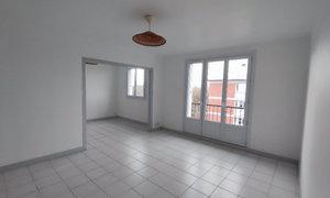 Appartement 5pièces 93m² Saint-Julien-les-Villas