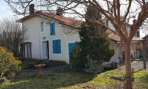 Maison 7pièces 211m² Lucbardez-et-Bargues