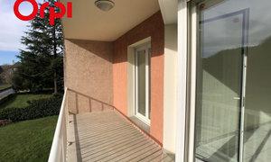 Appartement 2pièces 44m² Marvejols