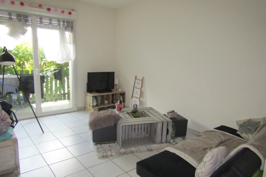 Appartement 2pièces 32m² à Langon